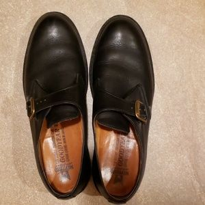 *Host Pick* Mephisto Air-Relax Shoes - Men's